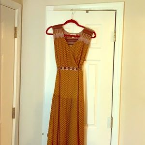 Style &Co Sundress